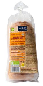 PANE BAULETTO KAMUT
