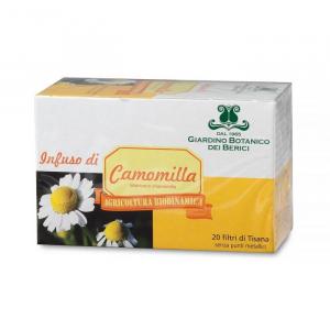 CAMOMILLA