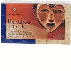 INFUSO ROOIBOS NATURALE