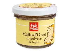 MALTO D ORZO POLVERE
