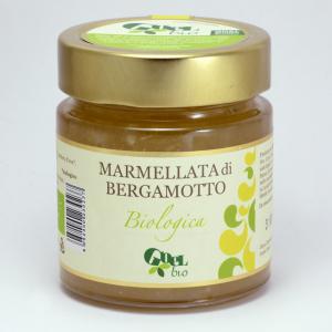 MARMELLATA BERGAMOTTO