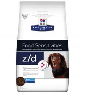 Hill's - Prescription Diet Canine - z/d Mini - 1.5kg