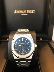 Orologio primo polso Audemers Piguet