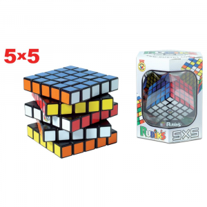 GOLIATH - Cubo di Rubik 5x5