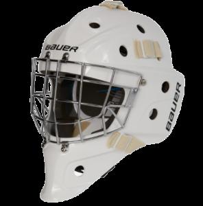 Maschera da portiere Bauer 930 Junior S/M