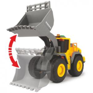 SIMBA - DICKIE Volvo wheel loader