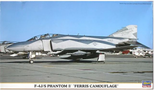 F-4J/S Phantom II'