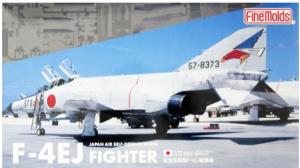 JASDF F-4EJ Fighter
