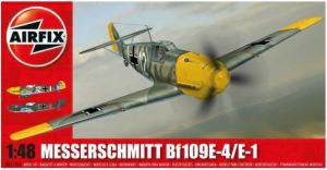 Messerschmitt ME-109E-4/E-1