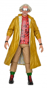 *PREORDER* Back to the Future 2 Ultimate: DOC BROWN (2015) by Neca
