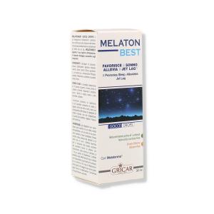 MELATONBEST 1MG - 30ML