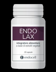 ENDOLAX - 30 CAPSULE