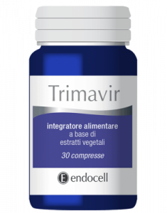 TRIMAVIR - 30 COMPRESSE