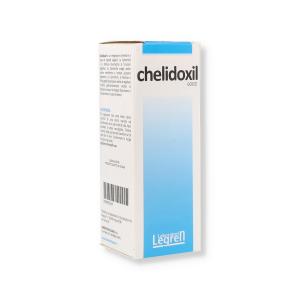 CHELIDOXIL GOCCE 50ML