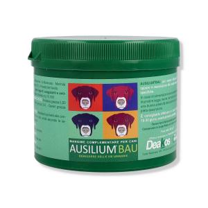 AUSILIUM BAU 300G C/MISURINO