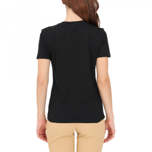 T-shirt Elisabetta Franchi  MA27N16E2 110 -A.1