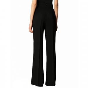 Pantaloni Neri Pinko 1G15P4-8385-Z99  -21