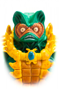 Masters of the Universe Classics: MER-MAN by Mattel