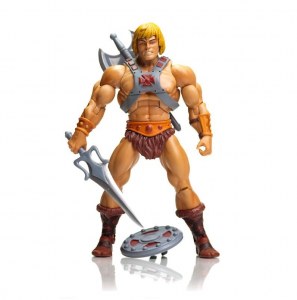 Masters of the Universe Classics: HE-MAN by Mattel
