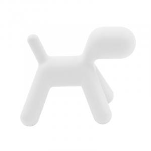 Puppy S cane astratto scultura Magis