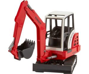 BRUDER - SCHAEFF Mini Escavatore 02432