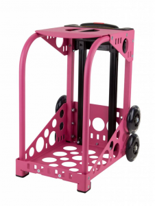 Telaio per trolley ZÜCA Hot Pink