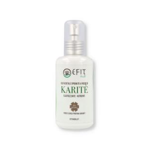 KARITE OLIO VEG- 100ML
