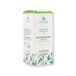 O.E. ROSMARINO BIO - 10ML