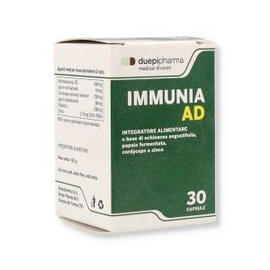 IMMUNIA AD 30 CPS