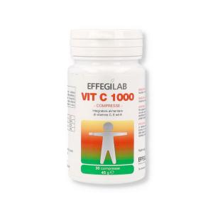 VIT C 1000 30 CPR
