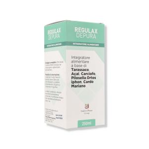 REGULAX DEPURA 250ML