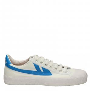 white-blue