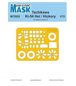 Tachikawa Ki-54 Hei / Hickory