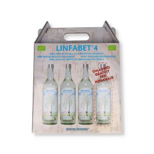 LINFABET 4 - BETULLA - 2800ML