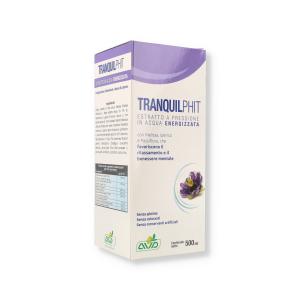 TRANQUILPHIT LIQUIDO 500ML