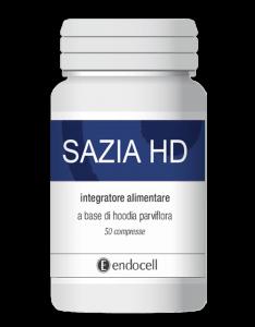 SAZIA HD 50 COMPRESSE