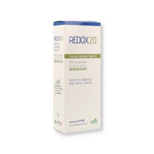 REDOX 20 4 MICROCLISMI X 3,5ML