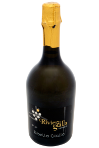 Ribolla Gialla Spumante Extra Dry - Cisorio Azienda Agricola