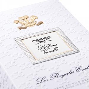 Sublime Vanille - Les Royales Exclusives Millesime