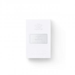 Love in White - Huile Parfumèe