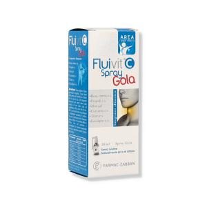 FLUIVIT C SPRAY GOLA 20ML