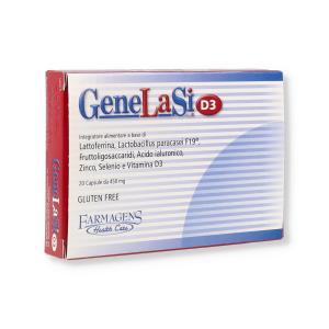 GENELASI D3 20 CPS