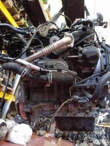 Motore usato F. Fiesta 1.5 TDCI 2017>