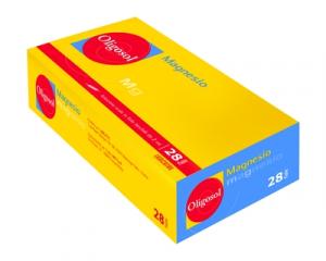 LABCATAL NUTRITION OLIGOELEMENTI MAGNESIO 28 FIALE 2 ML