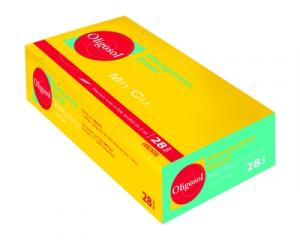 LABCATAL NUTRITION OLIGOELEMENTI MANGANESE E RAME 28 FIALE DA 2 ML