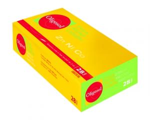 LABCATAL NUTRITION OLIGOELEMENTI ZINCO/NICHEL/COBALTO 28 FIALE DA 2 ML
