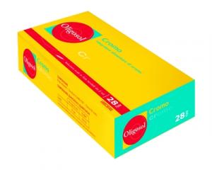 LABCATAL NUTRITION OLIGOELEMENTI CROMO 28 FIALE DA 2 ML