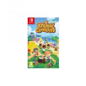 Animal Crossing: New Horizons - Usato - NSwitch