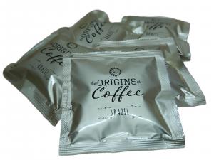 Pack degustazione caffè artigianale in cialde