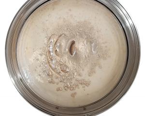 Burro Corpo Polvere di Perla e Melograno
